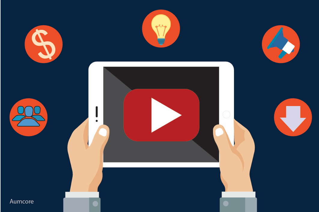 Online Video Marketing 4