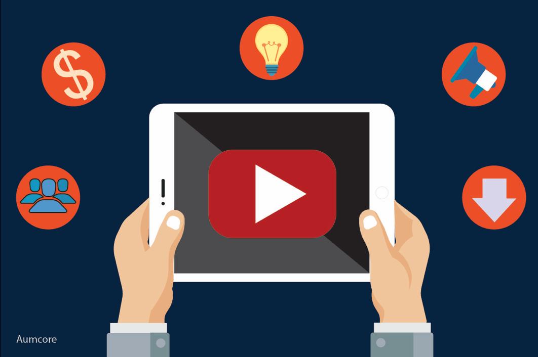 Online Video Marketing 4