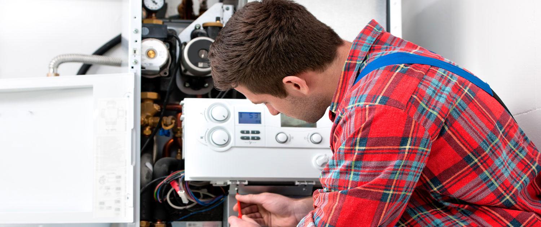 Boiler Installation Paisley