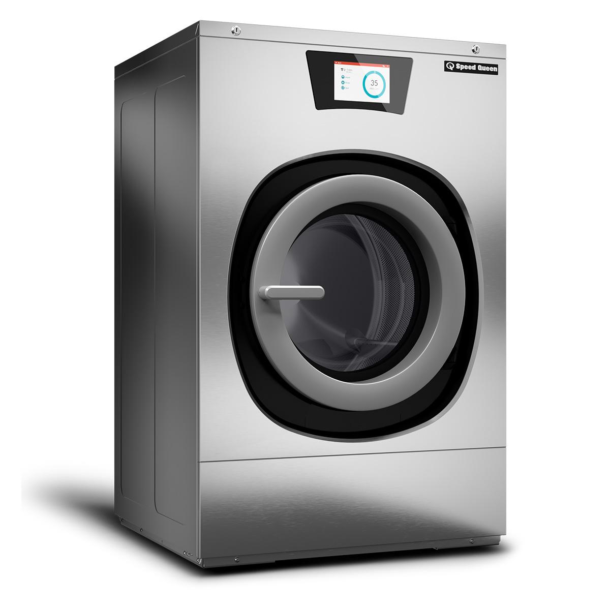 kind of washing machine